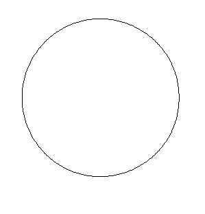 comment dessiner un cercle xlogo